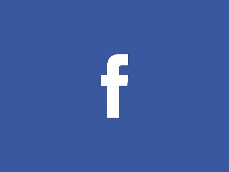 Test de Facebook