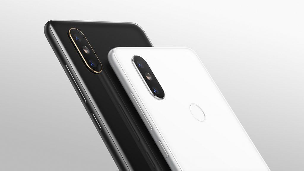 Xiaomi Mi MIX 2S - Ya disponible en España