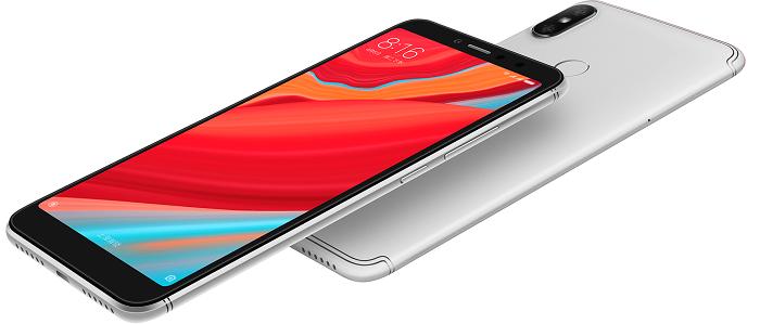 Yoigo nos trae al XiaomiRedmiS2