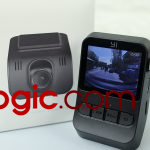 Yi Mini Dash Camera