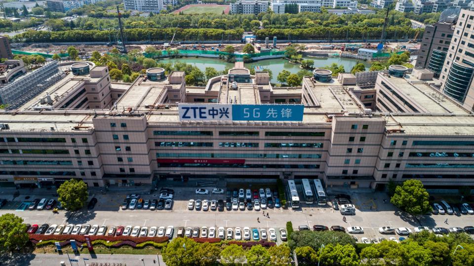ZTE - 5G
