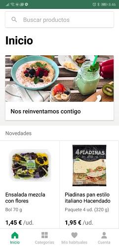 app mercadona