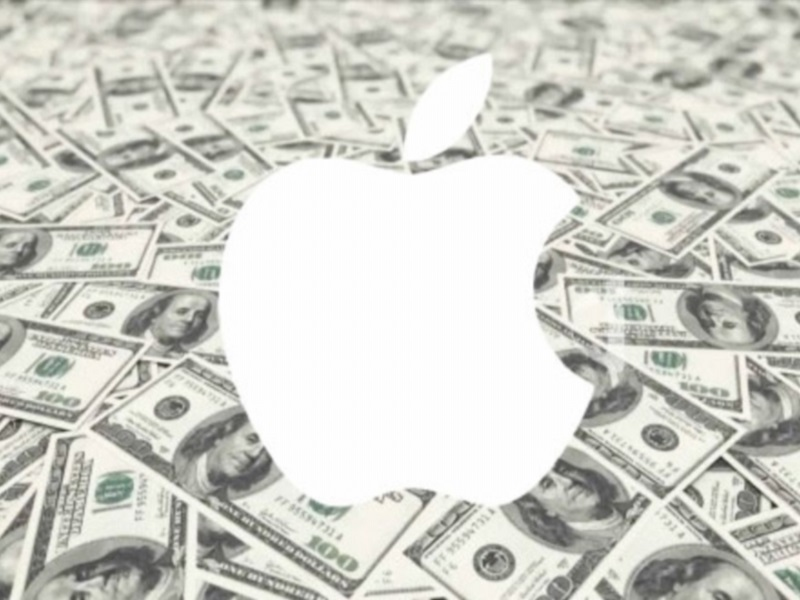 apple reembolso