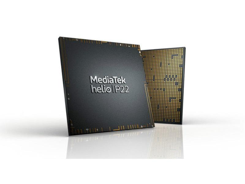 helio p22 mediatek