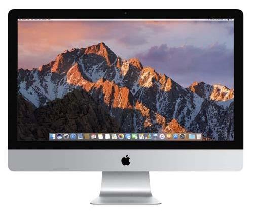 """iMac 5K 27"""""""
