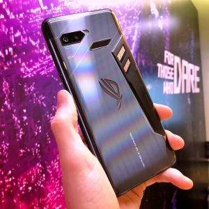 Asus Rog Phone - Destacada