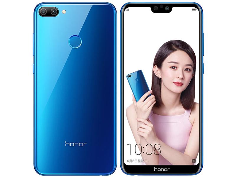Huawei Honor 9i, el nuevo gama media de Honor enfocado a la fotografía