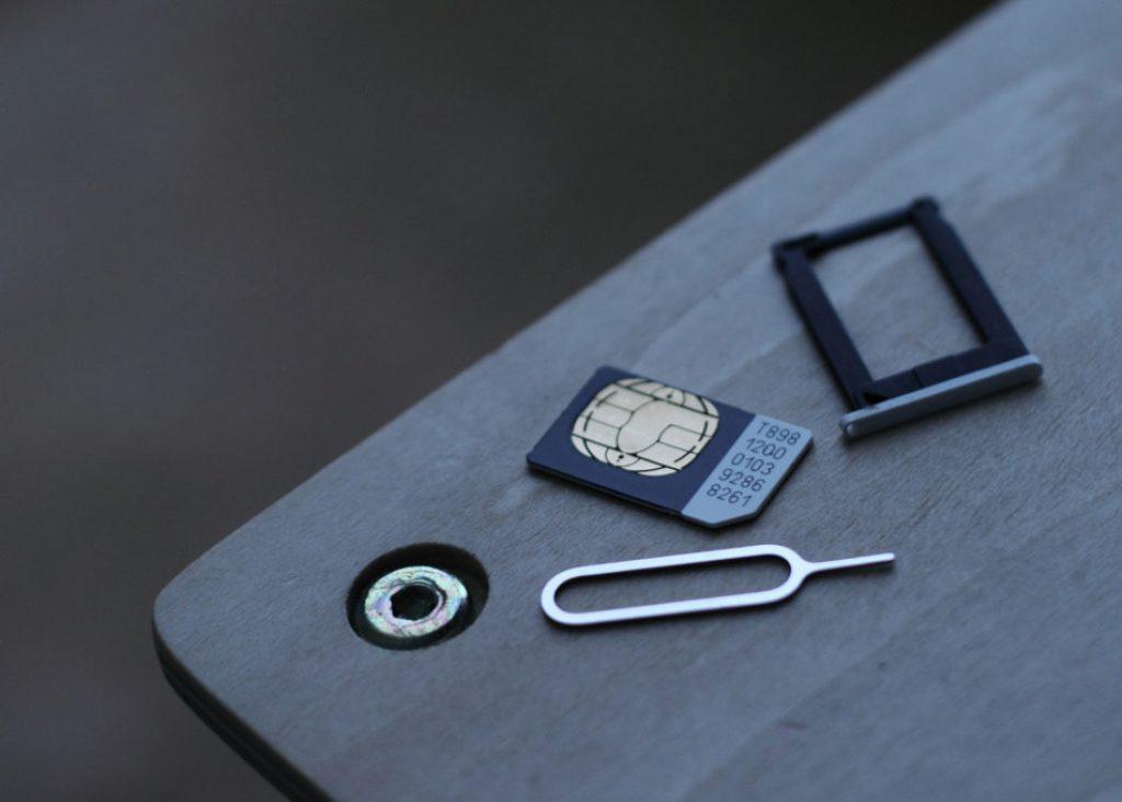 La Tarjeta eSIM virtual reemplazará a la SIM
