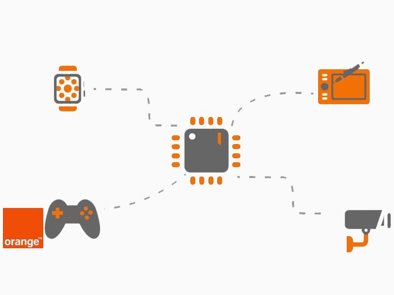 Orange estrena la tecnología eSIM en España con su primer dispositivo compatible