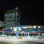 Samsung se compromete con la energía renovable a largo plazo