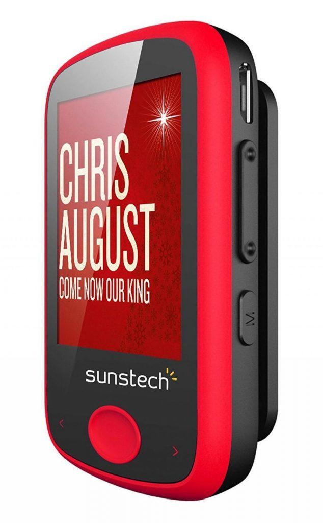 Sunstech Ibiza, funciones