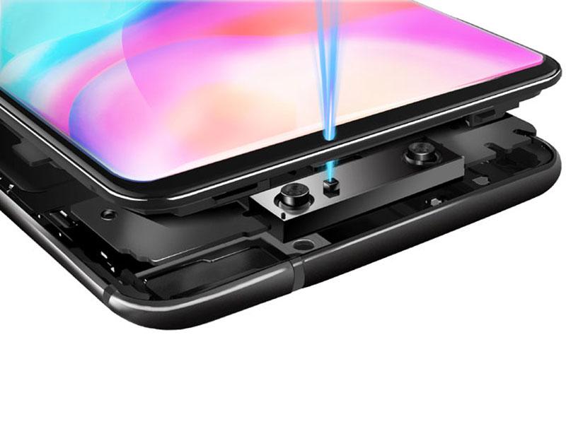 Vivo muestra su tecnología TOF 3D - Promete superar al Face ID de Apple