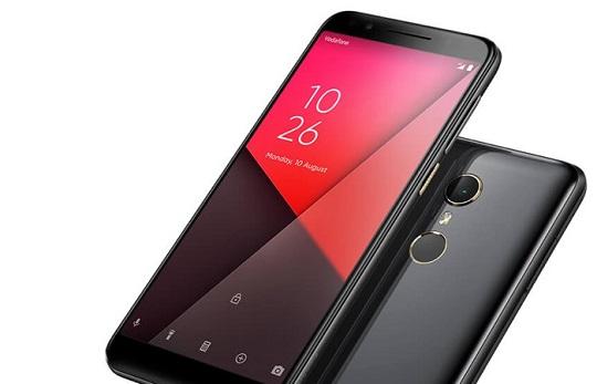 Vodafone Smart N9