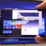 Windows 10 en tu móvil - Con Huawei Cloud es posible