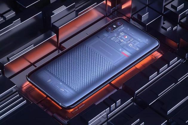 Xiaomi Mi 8 Explorer Edition 2