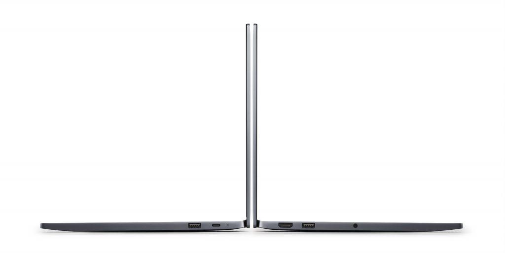 Xiaomi Mi Laptop Air 13.3 - Especificaciones