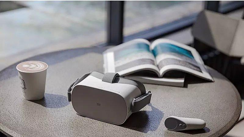 Xiaomi Mi VR Standalone - Características