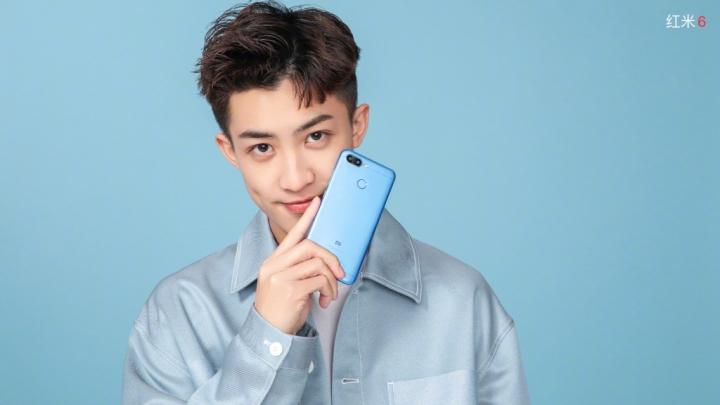 Xiaomi Redmi 6 - presentación oficial