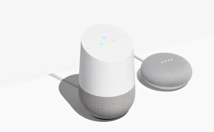 google home mini 2