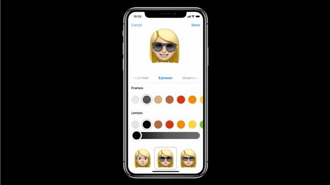 iOS 12 Emojis