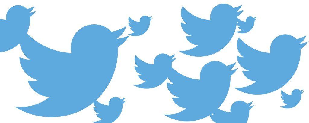 perfiles de Twitter