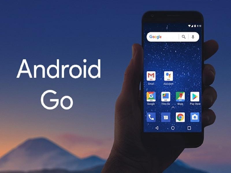 samsung con android go