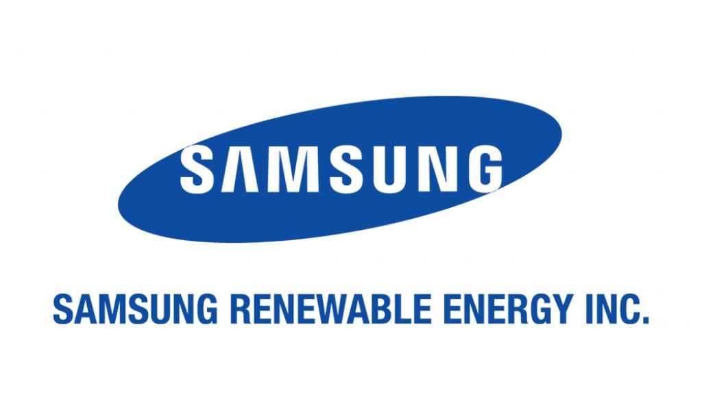 Samsung - plan de energía renovable