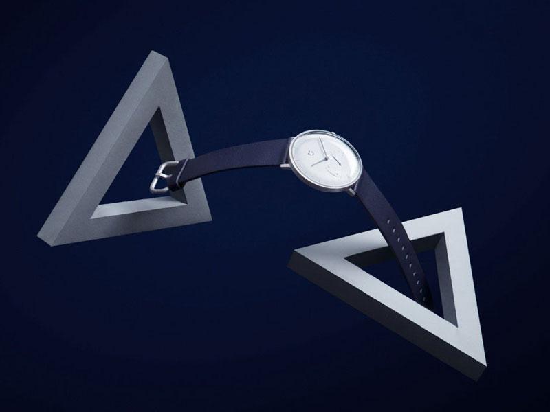 Xiaomi presenta su nuevo reloj de cuarzo Mijia con funciones inteligentes