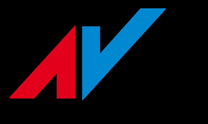 AVM Domótica - Logo