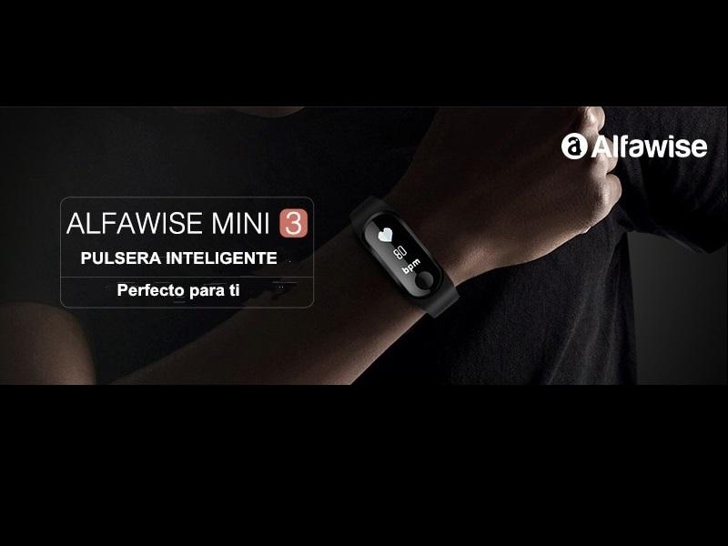 Alfawise Mini 3