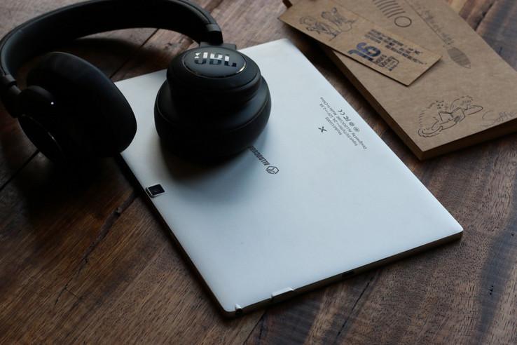 Alldocube X - Audio Hi-Fi