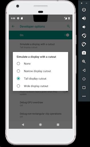 Android P Beta 4: Notas de Lanzamiento