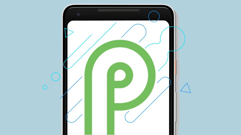 Android P Beta 4