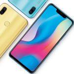 El Huawei Nova 3 se estrenará pronto con estas características