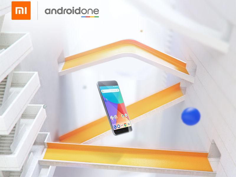 Xiaomi confirma lanzamiento de Mi A2 la próxima semana