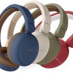 Energy Sistem lanza los nuevos Energy Headphones 2 Bluetooth