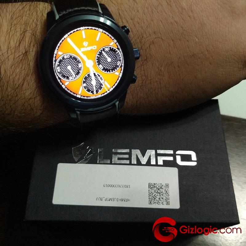 LEMFO LEM5 Pro