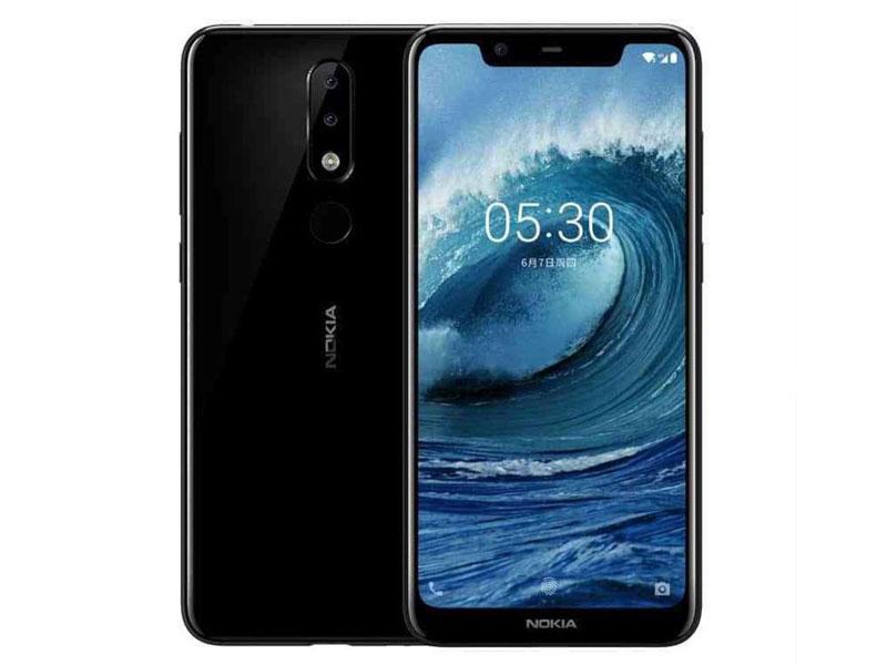 HMD lanza oficialmente al Nokia X5, nuevo móvil para el sector de presupuesto
