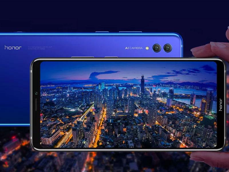 Honor Note 10, el nuevo titán de Huawei es presentado en China