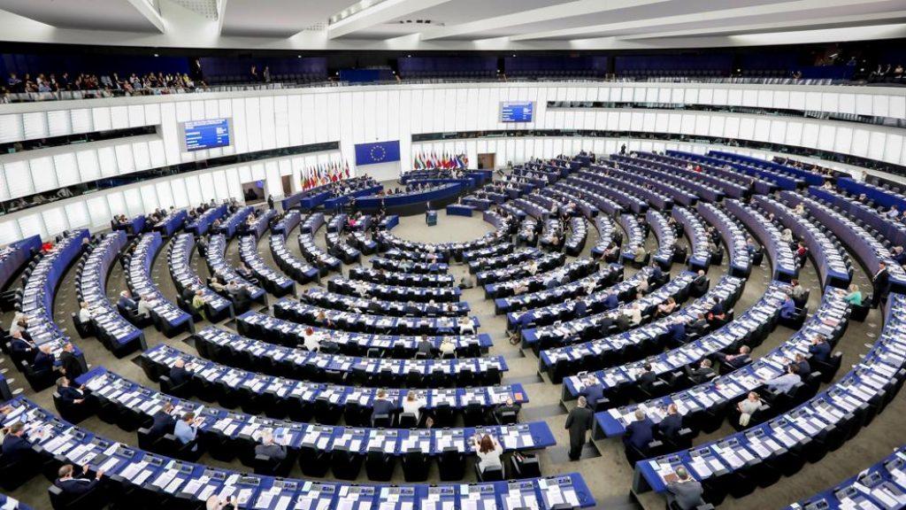 La Eurocámara rechaza la modificación de la ley de copyright