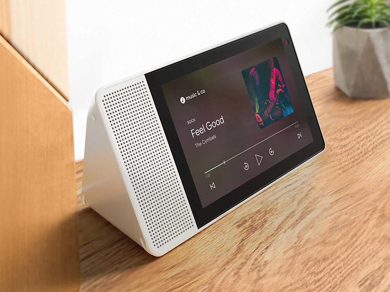 La nueva Lenovo Smart Display con Google Assistant ya está disponible
