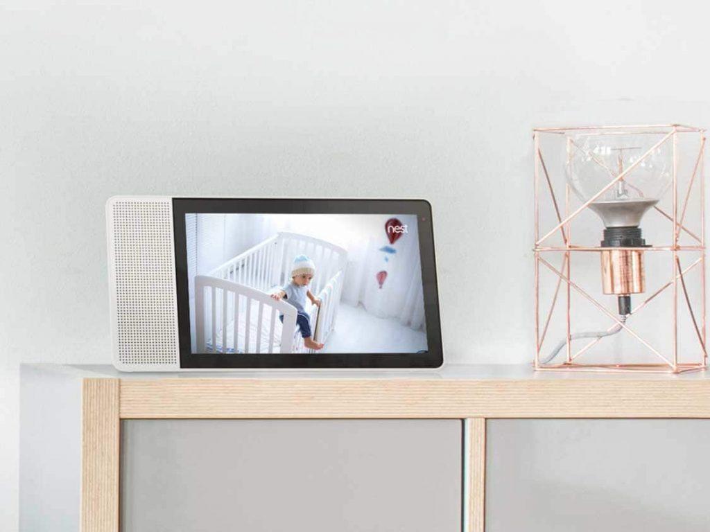 Lenovo Smart Display - características