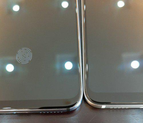 Meizu 16 y Meizu 16 Plus - Sensor de huellas en pantalla