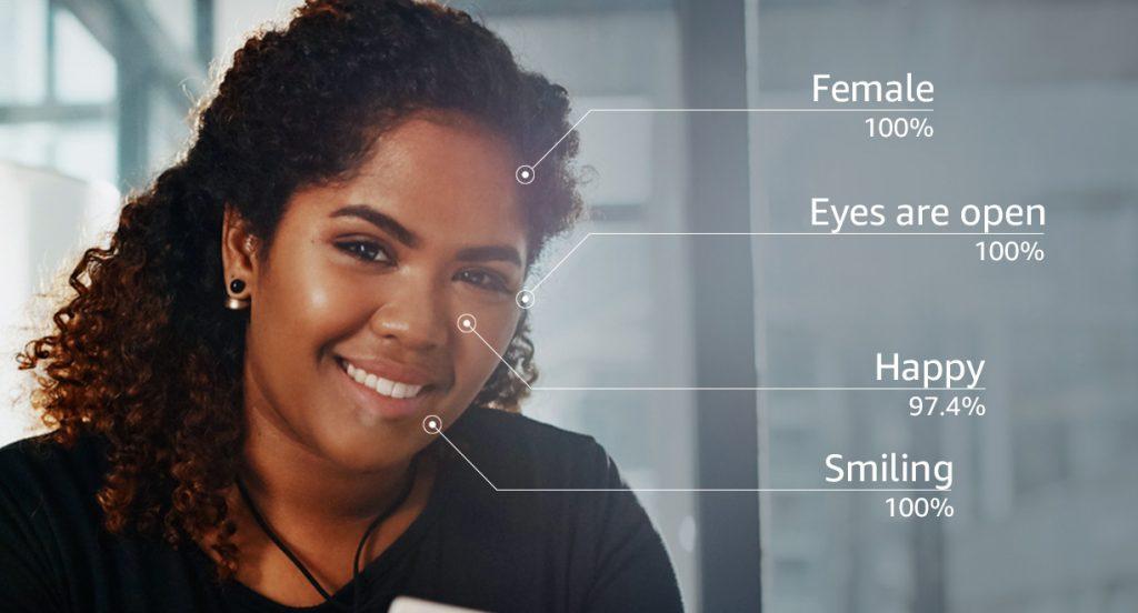 Microsoft ya ha puesto en el mercado Software de reconocimiento facial