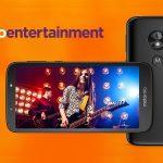 Moto E5 Play Android Go Edition