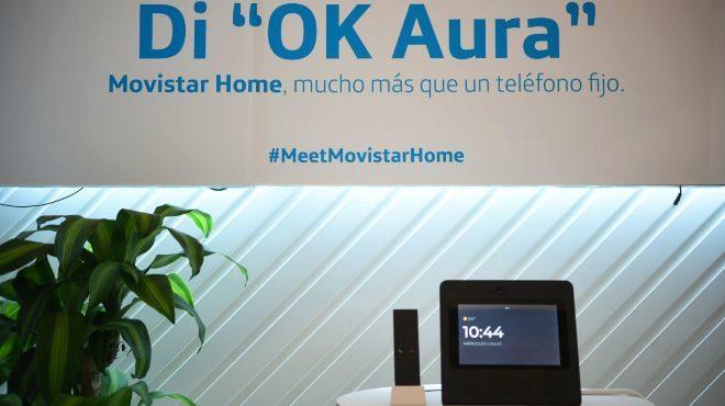 Movistar Home