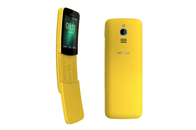 Nokia 8110 Reloaded