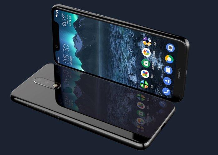 Nokia X5 - Especificaciones