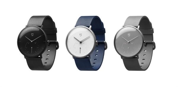 Reloj de cuarzo Xiaomi Mijia