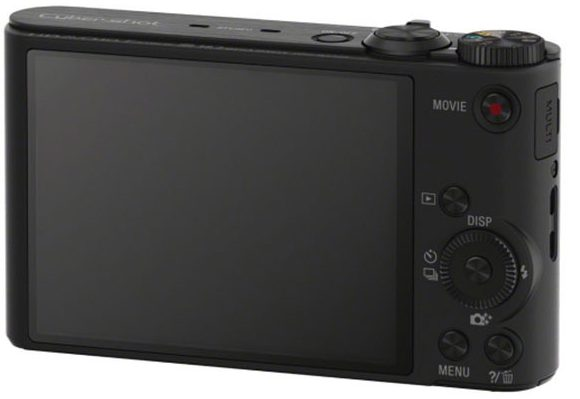 Sony DSC-WX350